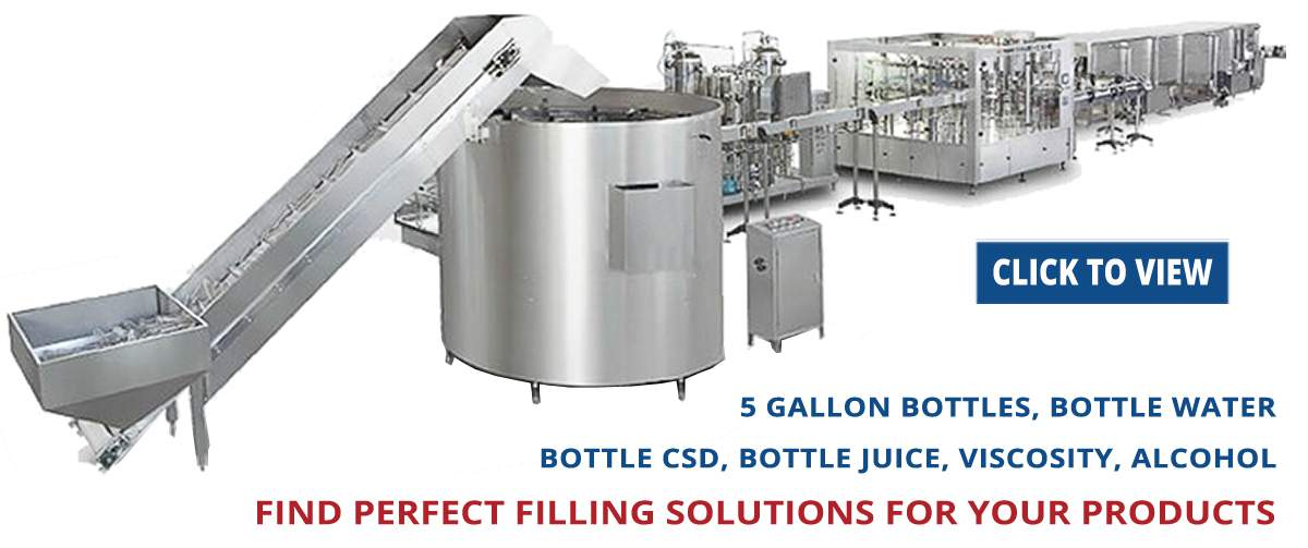 Filling Solutions