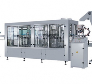 CSD Filling Machines