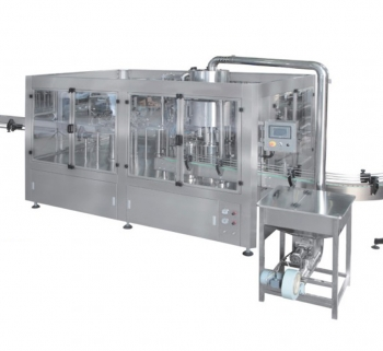 Hot Filling Machines