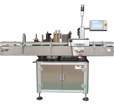 Self-adhesive Labeler