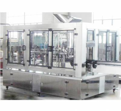 B5L-2500 Bottle Water Filling Machine